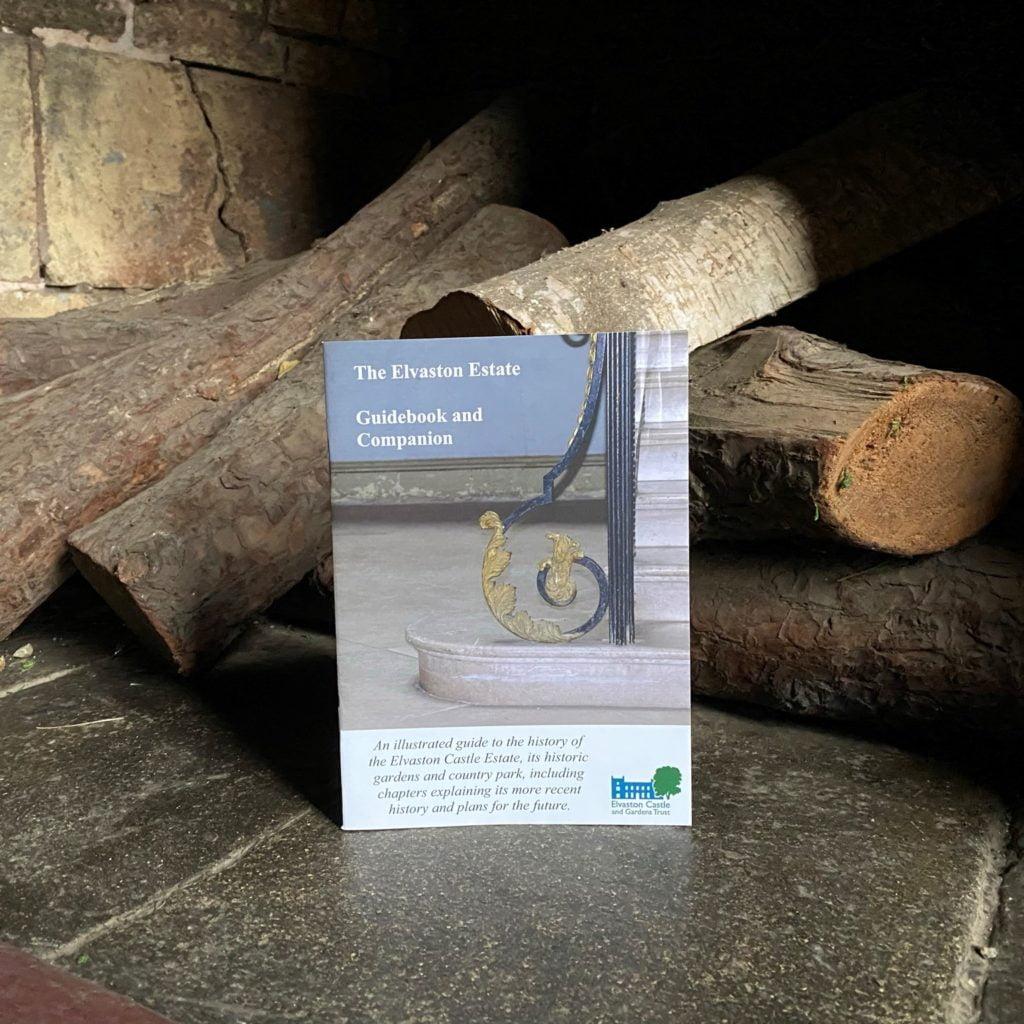 The Elvaston Estate Guidebook and Companion